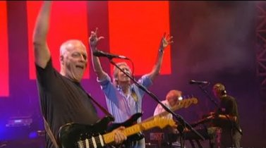 Pink Floyd - Comfortably Numb ( original members )