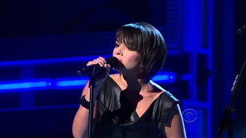 Dave Grohl And Norah Jones - Maybe I'm Amazed - Kennedy Center Honors Paul McCartney