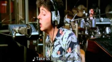 Paul McCartney - Here, There and Everywhere / Wanderlust