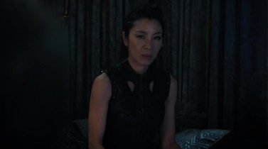 Michelle Yeoh And Alan Van Sprang's Section 31 Bonus Scene From Star Trek: Discovery
