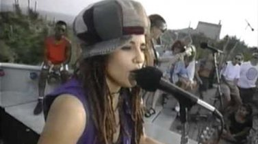 4 NON BLONDES - WHAT´S UP ( live )