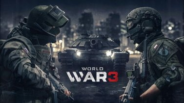 World War 3 Announcement Trailer