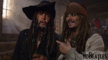 How Sir Paul McCartney act in film Pirates of the Caribbean: Dead Men Tell No Tales