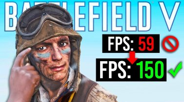 Best Performance Settings Guide Battlefield 5 BETA