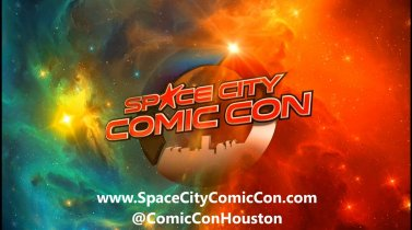 Star Trek Voyager 20th Reunion - Space City Comic Con 2015