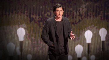 My journey from Marine to actor | Adam Driver