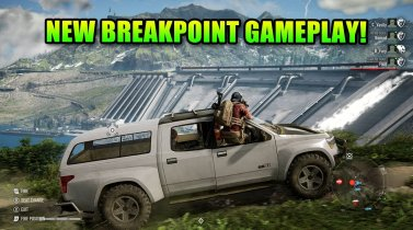 I Played Ghost Recon Breakpoint for 2+ Hours | Gameplay & Details