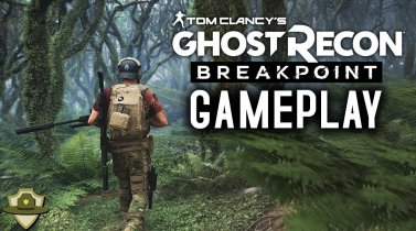 Ghost Recon Breakpoint: CO-OP Survival Gameplay Reveal