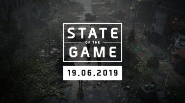 The Division 2: State of the Game #125 - 19 June 2019