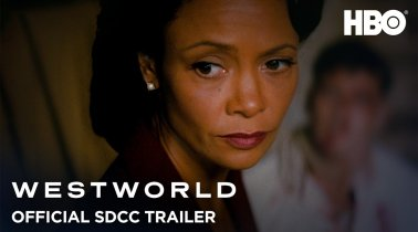 Official SDCC Trailer | Westworld | Season 3 (2020) | HBO