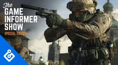 Answering Call Of Duty: Modern Warfare's Lingering Questions