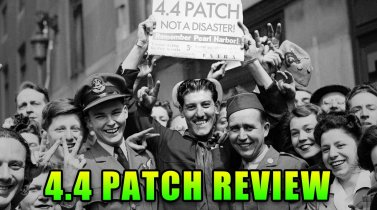 4.4 Patch Review - It's Not A Disaster! | Battlefield V