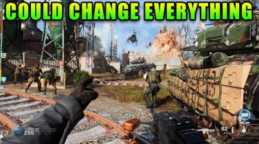 Tomorrow Could Change Everything - Modern Warfare PC Beta